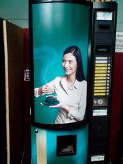 Продам кофейные автоматы МК-01. 8000 грн рассрочка , кредит