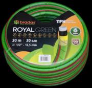 Оптом Шланг поливочный Bradas Royal Green и Royal Gold