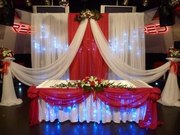 Оформление свадеб воздушными шарами,  аэродизайн