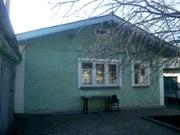 2 дома на одном участке Будёновский