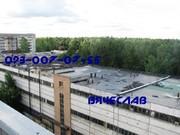 Гидроизоляция кровель в Донецке