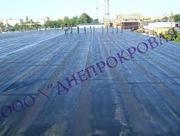 Мягкая наплавляемая кровля в Донецке