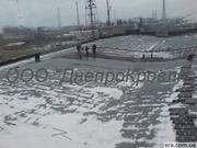 Мягкая кровля - ремонт и устройство в Донецке