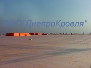 Утепление кровли. Замена кровли в Донецке