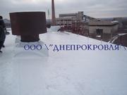 Укладка мембраны ПВХ в Донецке