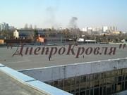 Кровля крыш ,  ремонт крыши в Донецке