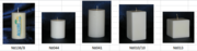 Свечи с логотипом
