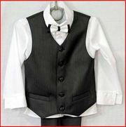 Нарядный костюм для мальчика от 1 года до 6 лет!