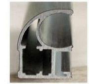 Алюминиевый профил для шкафов-купе