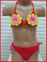 Продаю красивый детский купальник  с Ромашкой для девочки!