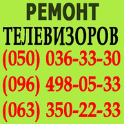 Ремонт телевизоров в Макеевке. Мастер по ремонту телевизора на дому