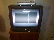 продам телевизор марки LG-21F86X