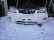 Авторазборка в Донецке  Nissan X-Trail.
