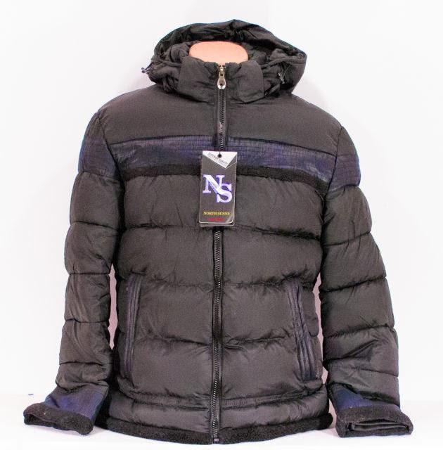 Объявление о продаже Осенне-зимние куртки мужские в Донецкой области