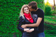 Love story.Семейный фотограф Донецк. Семейный фотограф Макеевка