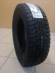 Продам шины 175/70/13 HANKOOK Winter I*Pike RS W419 82T