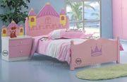 Письменный стол для принцессы