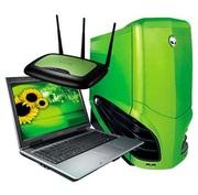 Ремонт и настройка ноутбуков и компьютеров на дому в Мариуполе