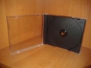 Продам коробки для CD-DVD -дисков СД БОКС