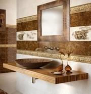 Керамическая плитка Интеркерама - в гармонии с природой