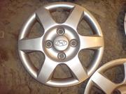Колпак колеса Hyundai Matrix R14