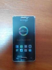 Samsung Note 4 на 2 sim,  wi-fi. Емкостной  экран 4