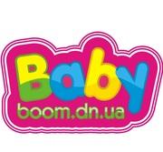 Магазин детских товаров Baby Boom