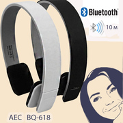 Беспроводные Наушники AEC BQ-618 Bluetooth Гарнитура