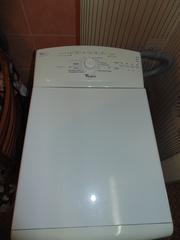 Продам стиральную машинку Whirlpool 6415/1