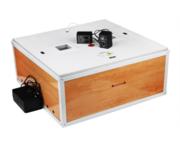 Автоматический инкубатор на 80 яиц
