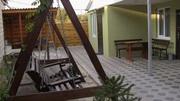 Гостиница в Святогорске