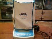 Электронные лабораторные весы RADWAG XAS 220/c