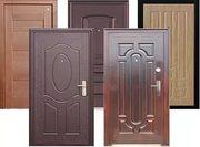 Входные двери от производителя под заказ