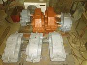 Редуктор цилиндрический РЦД-400,  Ц2У-200,  РМ-250