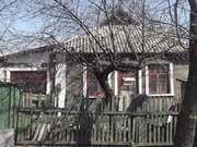 Дом Петровский Базарный посёлок
