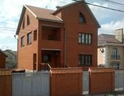 Дом Новострой Калининский