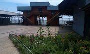 Имущественный комплекс на берегу Азовского моря