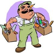 Сборка кухни с частичным ремонтом