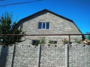 Дом Новострой Красный пахарь