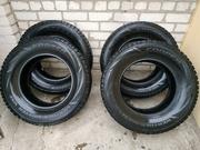 Продам шины в отличном сост. Зима  Cooper265/65)17.