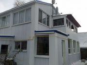 Дом в Петровском районе