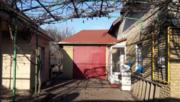 Продам дом на Текстильщике