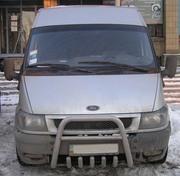 FORD Tranzit грузовой фургон 2001 г.в