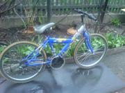Велосипед (Чехия)