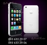 iPhone F003 белый 1850грн