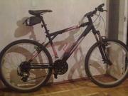 Продам горный велосипед GT