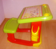 Детская парта-столик